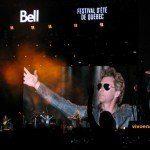 Bon Jovi inicia concierto