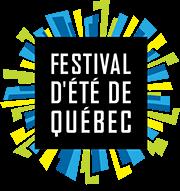 Festival d'été de Québec 2012