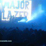 El DJ Diplo con su proyecto Major Lazer