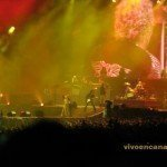 Aerosmith en el FEQ 2012