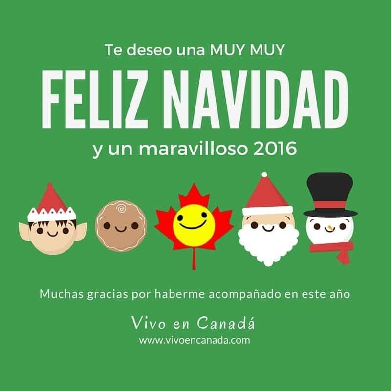 Saludo de Navidad 2015-2016