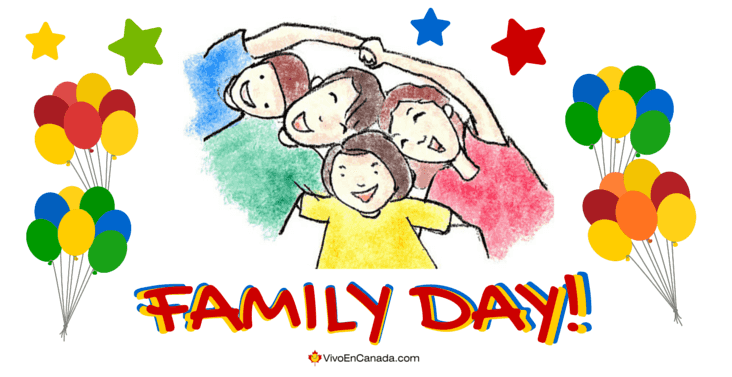 Family Day!