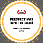 Esto preveen contratar las empresas canadienses entre julio y septiembre de 2016