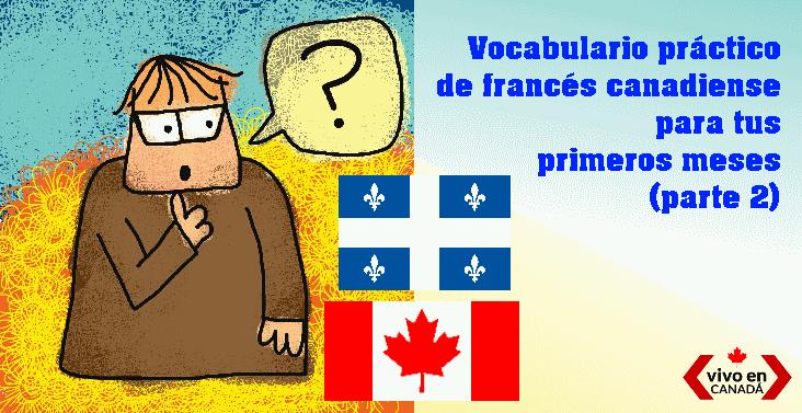 vocabulario francés para viaje