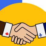 Diferencias entre trabajar en francés y en inglés en Canadá