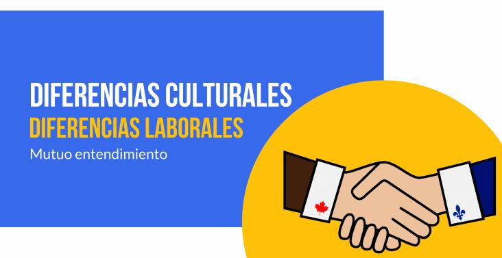 diferencias culturales aspectos laboral y de negocios